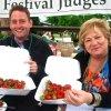 Strawberry Festival Photos