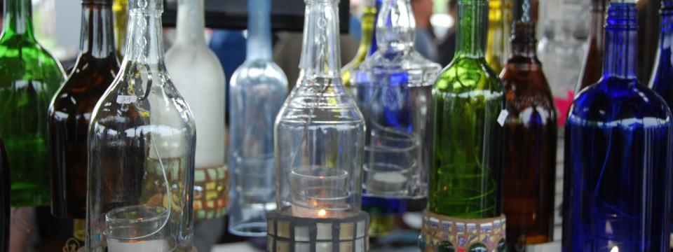 Artisan Bottles