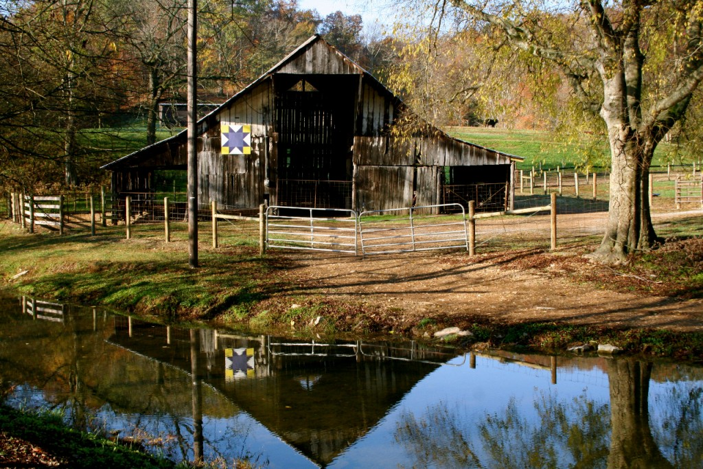 Image gallery tennessee ranch for Bed and breakfast for sale in tennessee