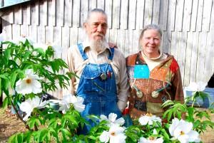 Earth Advocates Research Farm