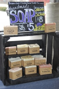 Beaverdam Creek Soap