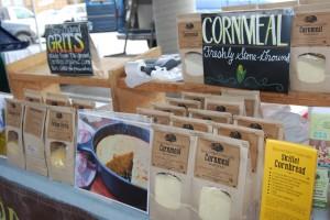 Farm Ground Corn Meal