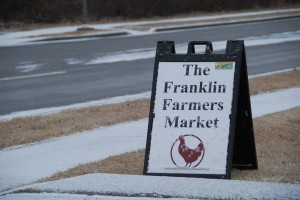 Franklin Farmers Market