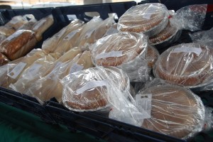 Jones Mill Fresh Baked Breads