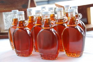 Tennessee Maple Syrup