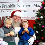 Santa Claus Franklin TN