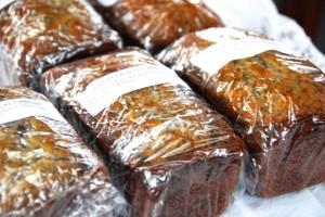 banna nut bread