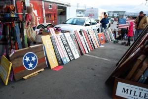 barnwood signs