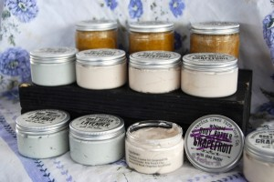 local body butter