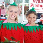 Franklin Strawberry Festival