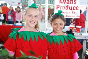 Franklin Strawberry Festival