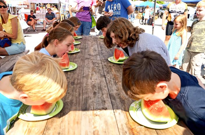 FFM.watermelon.eating.contest