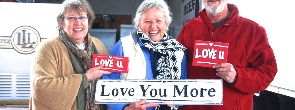 We Love You More