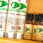 EcoDiva naturally made for eczema
