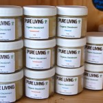 Organic Deodorant by Pure Living