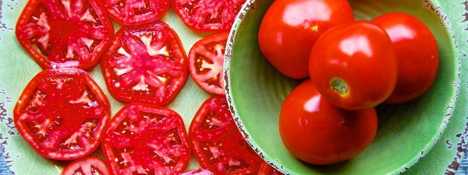 Rocky Top Tomato Slicers