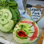 Leipers Fork Carving Club