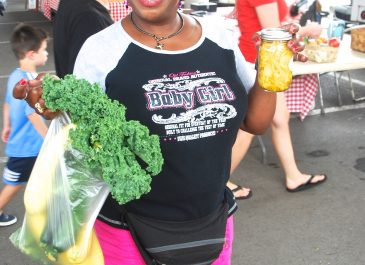 August 20th Market Day Photos