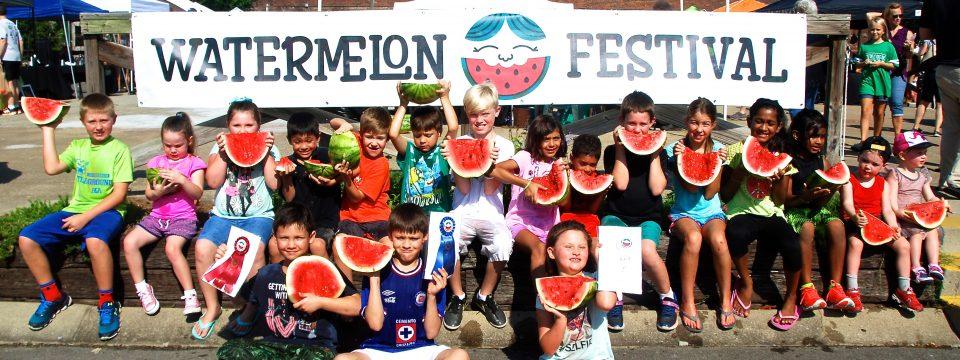 Franklin Watermelon Festival
