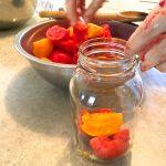 tomato canning
