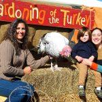 Danny the Turkey