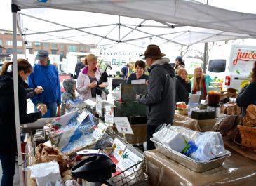 Feb 18th Market Day Photos