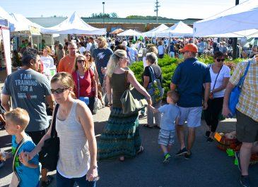 Aug 5th Market Day Photos