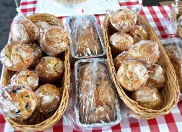 Feb 3rd Market Day Photos