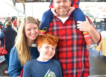 Feb 10th Market Day Photos