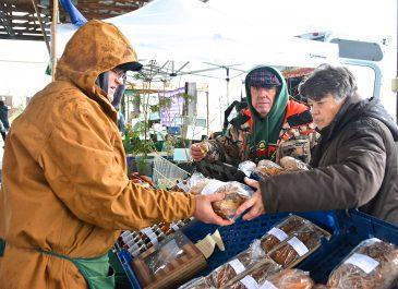 Feb 17th Market Day Photos
