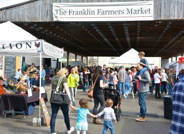 Feb 24th Market Day Photos