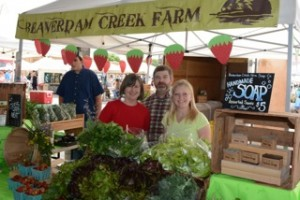 3rd Place Winner Beaver Creek Farm