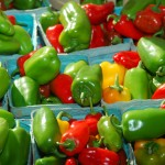 Farm Fresh Peppers