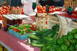 Franklin Farmers Market