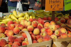 Kirkview Peaches