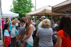 Franklin Farmers Market 3