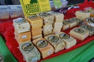 Kennys Farmhouse Cheese