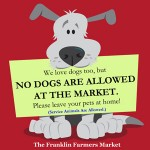 FFM No Dogs