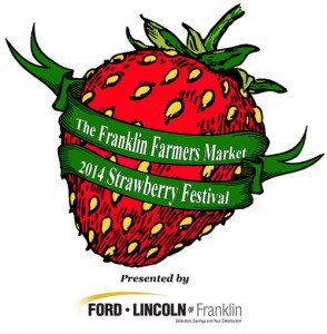 Franklin Farmers Market Strawberry Festival