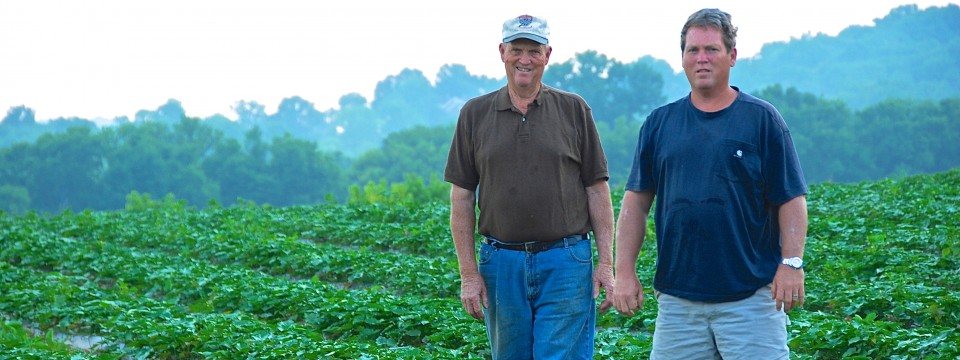Know our Farmers – Delvin Farms