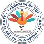 pardoning of the turkey