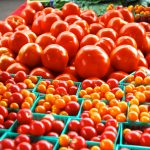 Delvin Farms Organic Tomatoes