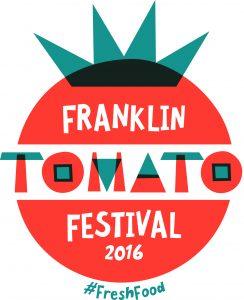 Franklin Tomato Festival