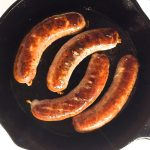 bear creek farm sausage