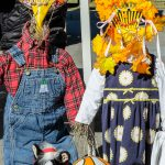 Invasion of the Scarecrows