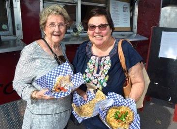 Sept 8th Market Day Photos