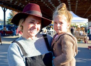 Nov 3rd Market Day Photos