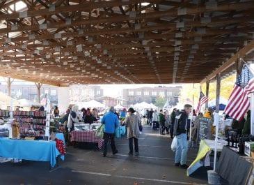 Nov 10th Market Day Photos