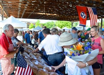 May 25th Market Day Photos