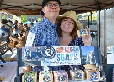 Sept 28th Market Day Photos